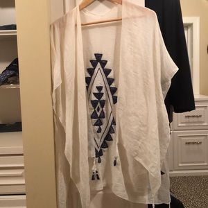 Tops - Kimono/cover up